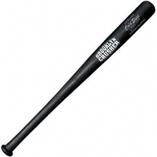 Brooklyn Crusher Baseball Bat